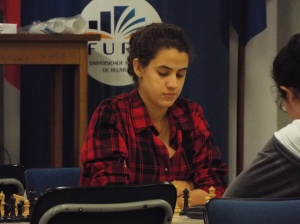 Tayra Tavares
